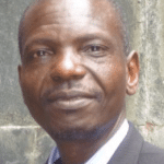 Morris Musema Zombo